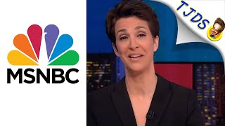 Should MSNBC Lose Their Facebook Page For Russiagate Conspiracy Fake News?