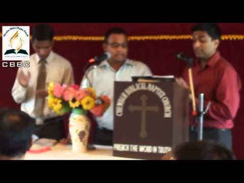 CBBC Congregational Singing (Hindi Hymns)