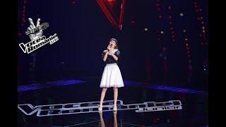 Maria Popa - Je suis malade | Auditiile pe nevazute | Vocea Romaniei