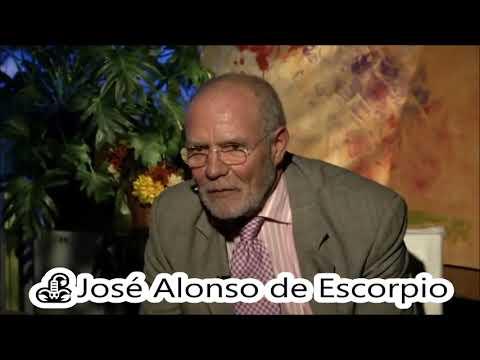 Una Historia de ♏JOSÉ ALONSO♏ (José Alonso de Escorpio)