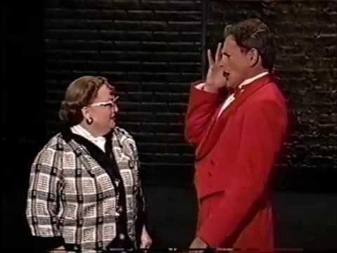 '94 TONYS OPENING (Grease, She Loves Me, Damn Yankees, Carousel)