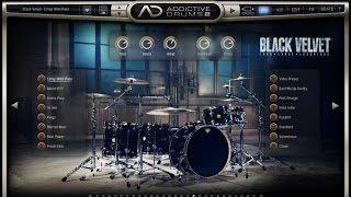 [ร้องไห้กับฉัน] ADDICTIVE Drums 2 VS Extreme Karaoke
