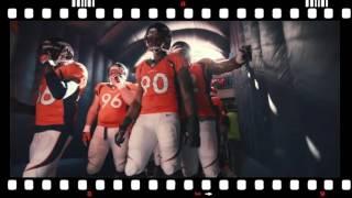 Denver Broncos 2016 AFC Championship Hype Video