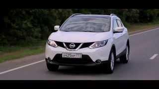 ANTI-SHUM.RU  Замеры уровня шума в Nissan Qashqai J11 до и после шумоизоляции