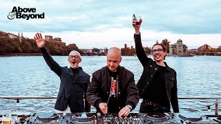 Download Above & Beyond: Group Therapy 350 Deep Warm-up Set, Prague (Full 4K Live Set) Mp3 and Videos