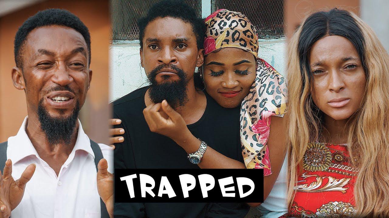 Download TRAPPED (YAWASKITS - Episode 49)