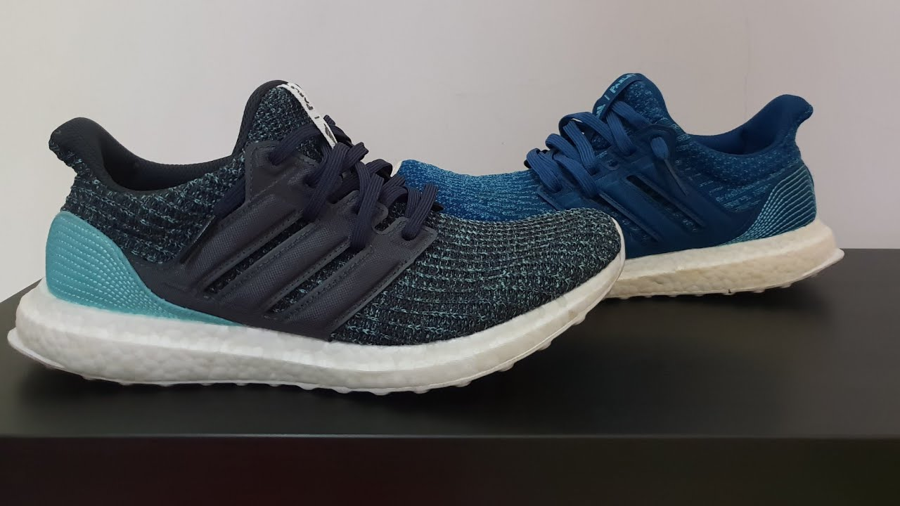 84329d97f01 Adidas ultraboost authentic vs Unauthorized authentic (bahasa indonesia)