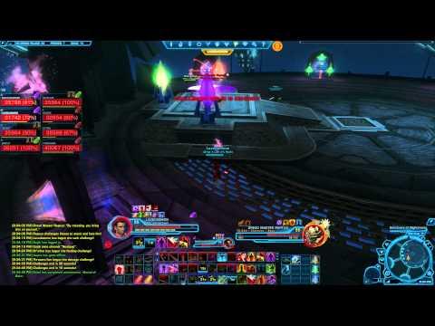 DiLiH vs Dread Master Raptus Nightmare (Jugg Tank PoV)