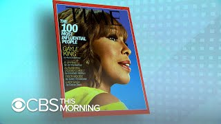 Time 100: Gayle King, Nancy Pelosi, Tiger Woods among most influential in 2019