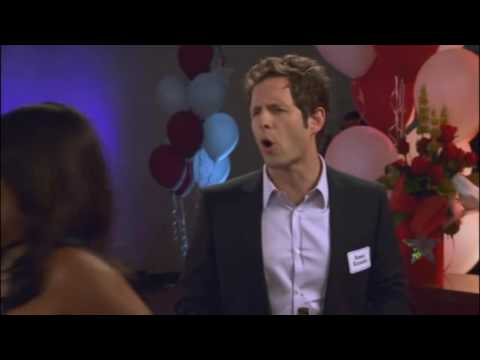 Dennis Reynolds the golden god