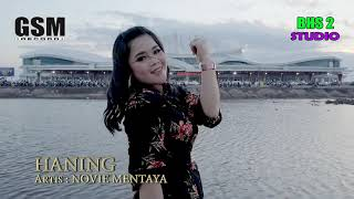 Download Mp3 Dj Haning 2019 Versi Indonesia Original Art. Novie Mentaya