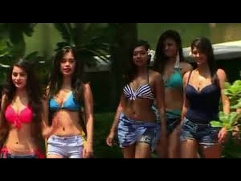 Splitsvilla 9 Episode 1