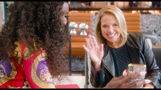 Getting There with Katie Couric   Bozoma Saint John