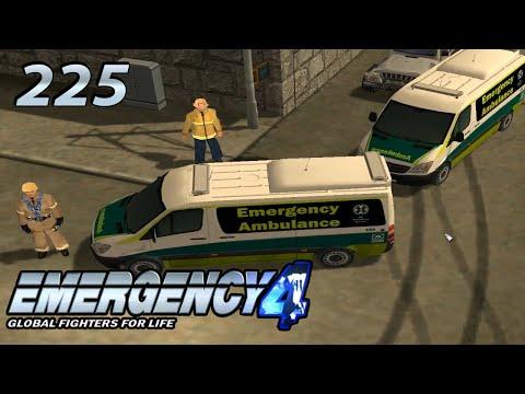 Emergency 4 Ep 225| Adelaide mod