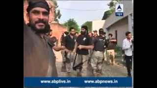 Gurdaspur Attack: SWAT team celebrates, screams