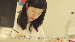 #StartfromLimit   香港人故事 - 葉淑婷篇   詳盡故事