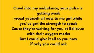 Bruce Springsteen -  For You with Lyrics