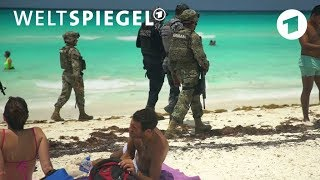 Schüsse im Urlaubsparadies | Weltspiegel