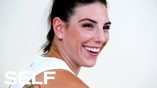 Olympic Athlete Hilary Knight on Her Fight for Women's Equality in Hockey | Body Stories | Self