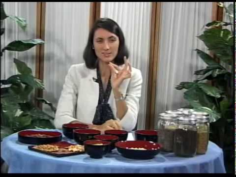 Chinese Nutrition Nuts and Seeds - Traditional Chinese Medicine and Acupunctre
