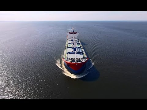 ICS Shaping the Future of Shipping