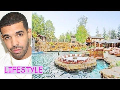 Drake lifestyle (cars, house, net worth)