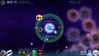 Infinite Space III: Sea of Stars Gameplay Review