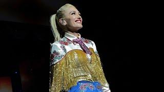 Gwen Stefani - Nobody But You (duet with Blake Shelton) live in Las Vegas, NV - 2/22/2020