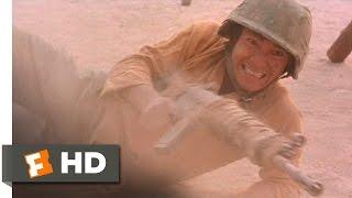 Shaolin Soccer (4/12) Movie CLIP - Soccer is War (2001) HD