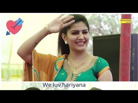 sapna-choudhary-super-hit-haryanavi-dj-dance-video-2018|sapna-choudhary-all-new-hit-haryanvi-songs|