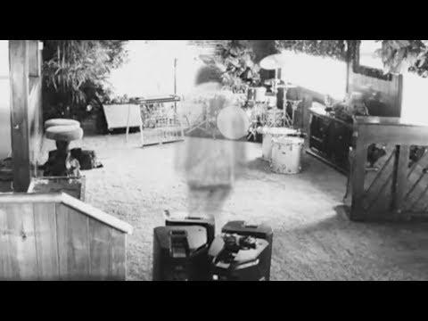 Elvis ghost caught on Graceland security camera