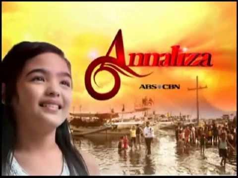 Annaliza Theme Song - Liezel Garcia