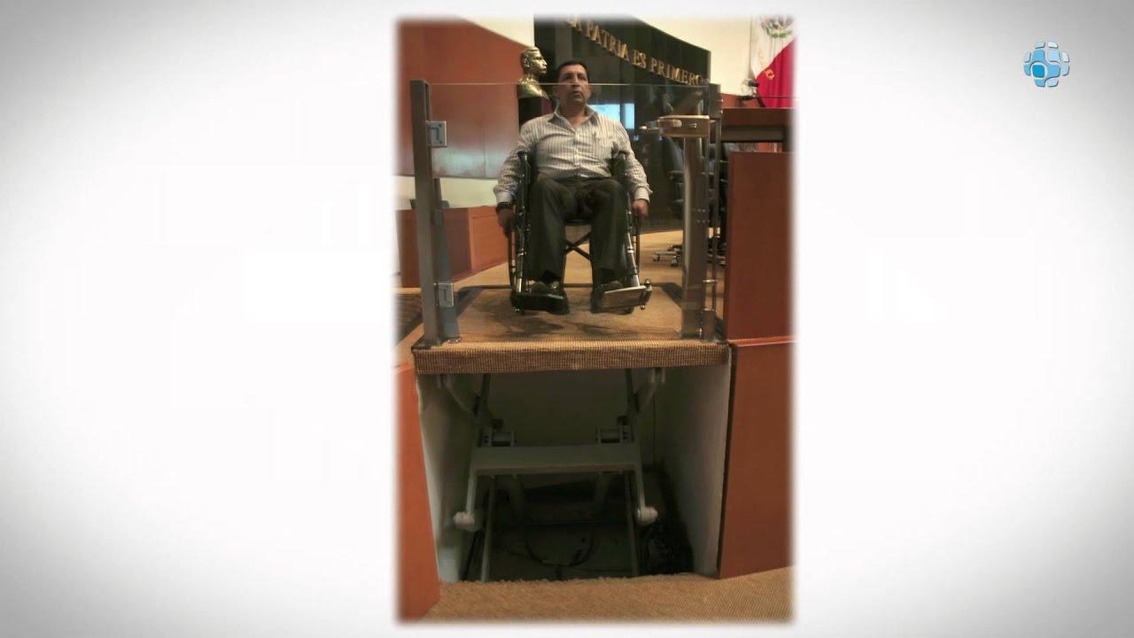 Elevadores Residenciales Y Para Discapacitados M Xico