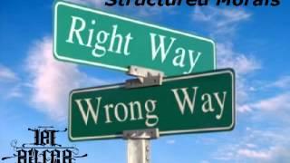 Structured Morals - Lee EmCee - Aussie Hip Hop