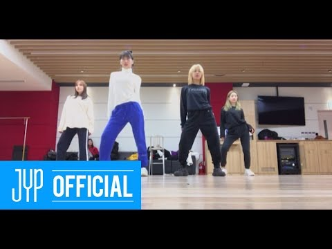 """TWICE MOMIDACHAE """"MOVE(TAEMIN)"""" COVER Dance Practice CHAEYOUNG's Phone Version"""
