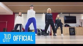 "TWICE MOMIDACHAE ""MOVE(TAEMIN)"" COVER Dance Practice CHAEYOUNG"