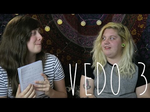 Cumbrian Dialect Test (With Vicki) || VEDO 3