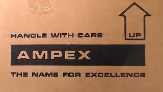 [Стрим] Ampex VPR-6: новая надежда