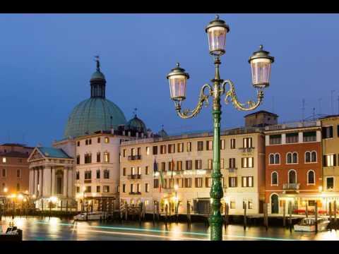 Hotel Carlton On The Grand Canal - Venice - Italy