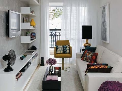 Space Saving Design Ideas For Small Home