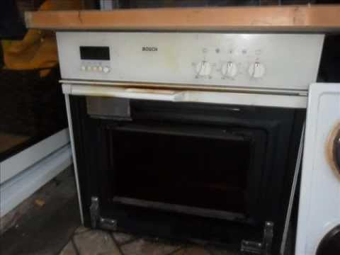 New bosch oven and hob install youtube new bosch oven and hob install cheapraybanclubmaster Choice Image