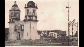 Era uma vez uma Igreja em São João del-Rei