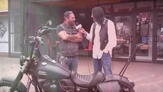 Motoślad odc 143- Test Indiana Scouta i nawigacja Tomtom do motocykla