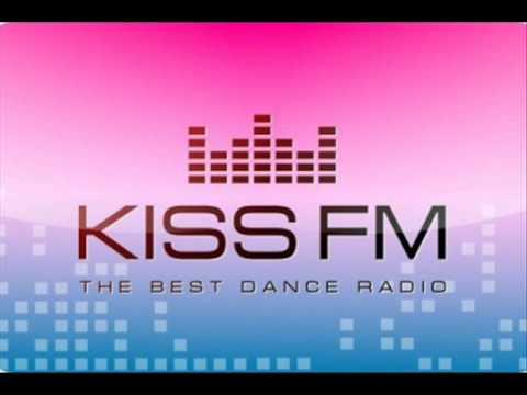 Радио KISS FM слушать онлайн в хорошем качестве