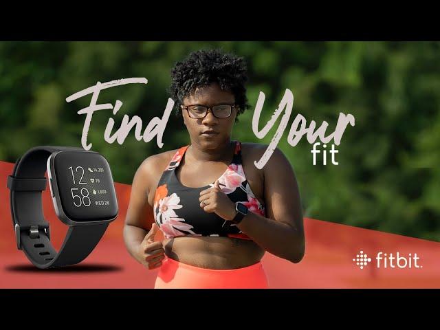 Fitbit Commercial (Fitbit Versa 2)