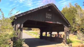 Moose Creek Crossing Cabin Rentals - Serenity's View