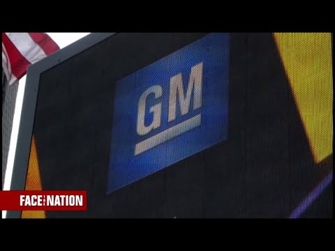Is Trump to blame for GM's biggest layoffs since the 2009 Great Recession?
