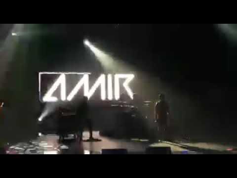 Amir af megastar - Sepi sekuntum mawar merah & Pengemis cinta