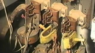 Безопасность труда электромонтера(Безопасность труда электромонтера по обслуживанию трансформаторных подстанций и распределительных пункт..., 2011-11-18T16:16:41.000Z)