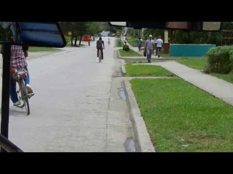 Guantanamo City Cuba 2013